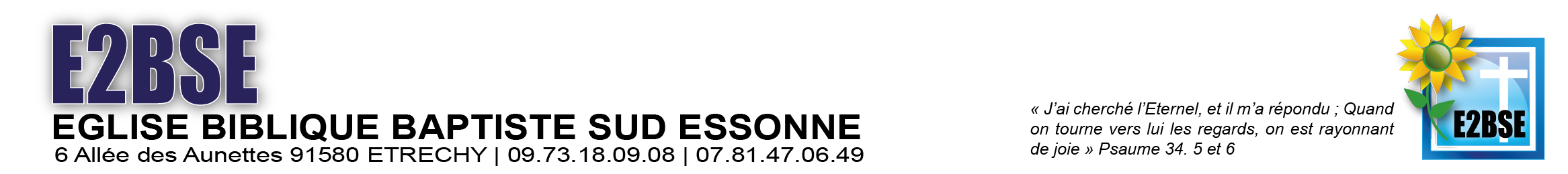 E2BSE Logo